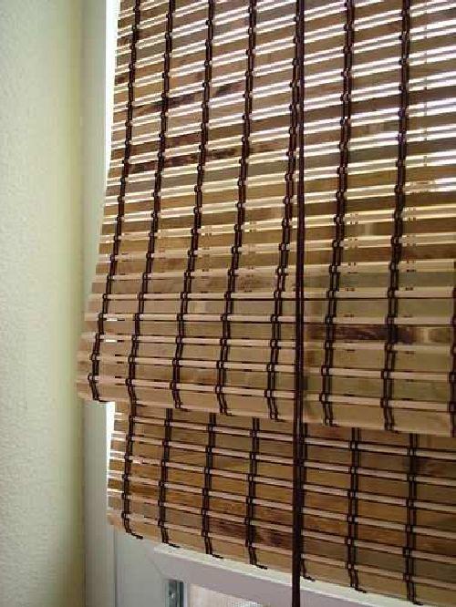 Бамбуковые Жалюзи Инструкция По Установке - фото 6