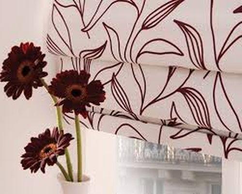 Расчет ткани для пошива штор