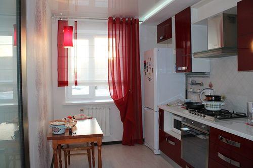 Занавеска (штора) для ванной комнаты тканевая 180х200 см Manu WESS