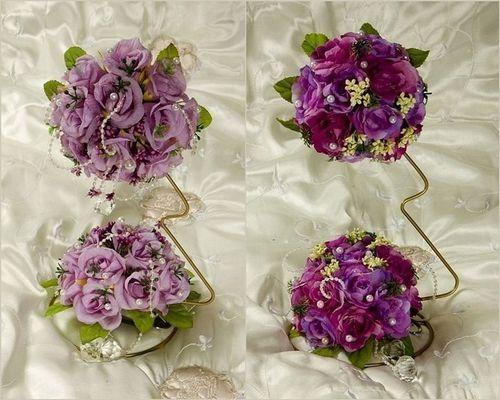 Как Сшить Цветок Из Ткани Инструкция