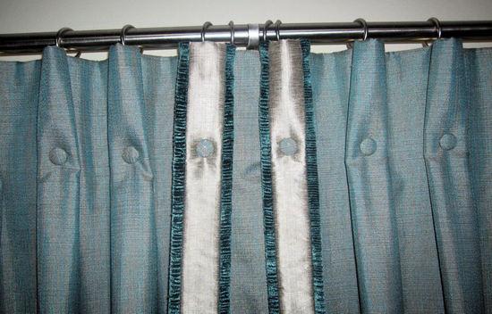 facon dattacher les rideaux tout dabord non standard peut tre monter les rideaux lavanttoit. Black Bedroom Furniture Sets. Home Design Ideas