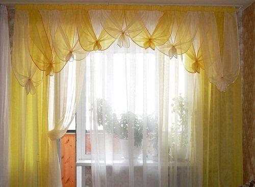 Как сшить шторы выкройки с люверсами 86