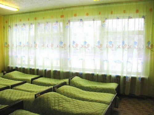 Выбираем шторы в детский сад