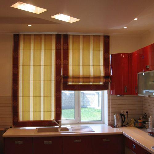 Вертикальные шторы в квартире_04