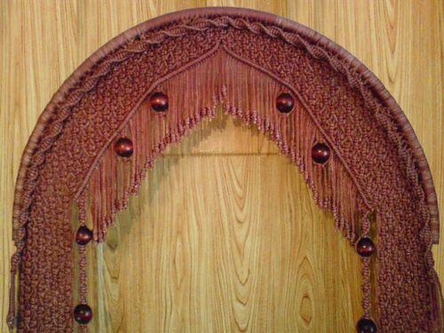 Шторы на арку межкомнатную фото