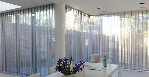 Широкие шторы фото идеи для гостиной спальни зала