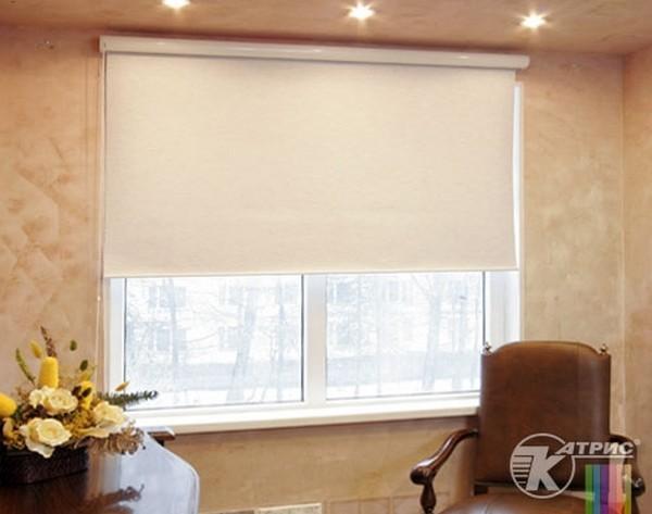 Роликовые шторы окна. - шторы. занавески. гардины - каталог .