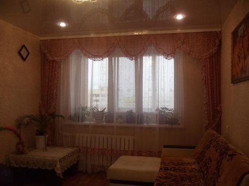 Выбираем польские шторы