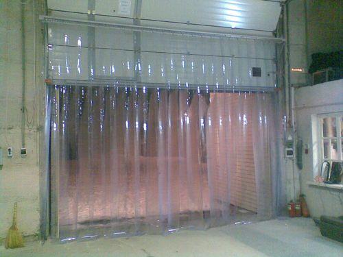 Выбираем промышленные шторы
